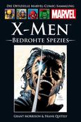 (C) Hachette / Die offizielle Marvel-Comic-Sammlung 19 / Zum Vergrößern auf das Bild klicken