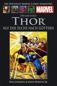 (C) Hachette / Die offizielle Marvel-Comic-Sammlung 24 / Zum Vergrößern auf das Bild klicken