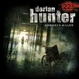 (C) Folgenreich/Universal Music / Dorian Hunter - Dämonen-Killer 22.2 / Zum Vergrößern auf das Bild klicken