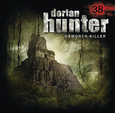 Dorian Hunter - Dämonen-Killer 38