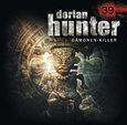 Dorian Hunter - Dämonen-Killer 39
