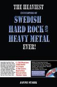 (C) Premium Publishing / Encyclopedia of Swedish Hard Rock and Heavy Metal / Zum Vergrößern auf das Bild klicken