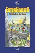 (C) Egmont Comic Collection / Entenhausen - Weltstadt an der Gumpe / Zum Vergrößern auf das Bild klicken