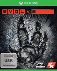 (C) Turtle Rock Studios/2K Games / Evolve / Zum Vergrößern auf das Bild klicken