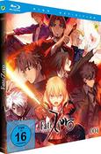 (C) peppermint anime / Fate/Zero Vol. 4 / Zum Vergrößern auf das Bild klicken