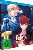 Fate/stay night [Unlimited Blade Works] Vol. 2