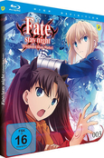 Fate/stay night [Unlimited Blade Works] Vol. 3