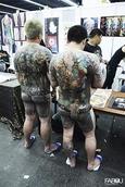 (c) Tattoo Convention GmbH & Co. KG / Frankfurt_Convention_1_online / Zum Vergrößern auf das Bild klicken