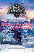 Full Metal Mountain 2017 Flyer