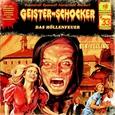 (C) Romantruhe Audio / Geister-Schocker 33 / Zum Vergrößern auf das Bild klicken