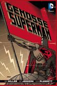 (C) Panini Comics / Genosse Superman / Zum Vergrößern auf das Bild klicken