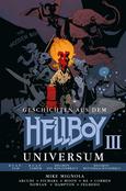 (C) Cross Cult Verlag / Geschichten aus dem Hellboy-Universum 3 / Zum Vergrößern auf das Bild klicken