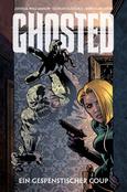 (C) Panini Comics / Ghosted 1 / Zum Vergrößern auf das Bild klicken