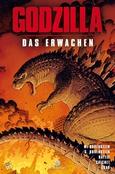 (C) Cross Cult Verlag / Godzilla - Das Erwachen / Zum Vergrößern auf das Bild klicken