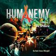 (C) Lindenblatt Records / HUMANEMY 4 / Zum Vergrößern auf das Bild klicken