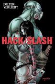 (C) Cross Cult Verlag / Hack/Slash 10 / Zum Vergrößern auf das Bild klicken