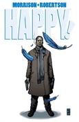 (C) Panini Comics / Happy! / Zum Vergrößern auf das Bild klicken