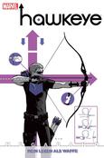 (C) Panini Comics / Hawkeye Megaband 1 / Zum Vergrößern auf das Bild klicken