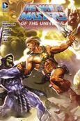 (C) Panini Comics / He-Man und die Masters of the Universe 1 / Zum Vergrößern auf das Bild klicken