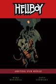 (C) Cross Cult Verlag / Hellboy 13 / Zum Vergrößern auf das Bild klicken