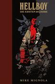 (C) Cross Cult Verlag / Hellboy - Die ersten 20 Jahre / Zum Vergrößern auf das Bild klicken