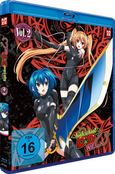 Highschool DxD New Vol. 3