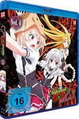 Highschool DxD New Vol. 4