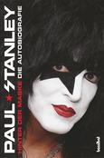(C) Hannibal Verlag / Hinter der Maske - Die Autobiografie / Zum Vergrößern auf das Bild klicken