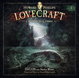 Howard Phillips Lovecraft - Chroniken des Grauens: Akte 1