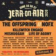 Jera On Air 2020 Flyer Januar