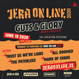 Jera On Air Guts Glory Bandcontest