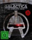(C) Koch Media / Kampfstern Galactica - Die komplette Serie / Zum Vergrößern auf das Bild klicken