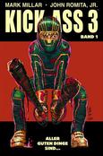 (C) Panini Comics / Kick-Ass 3 1 / Zum Vergrößern auf das Bild klicken