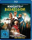 (C) Ascot Elite Home Entertainment / Knights of Badassdom / Zum Vergrößern auf das Bild klicken