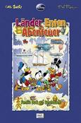 (C) Egmont Comic Collection / Länder – Enten – Abenteuer: Familie Duck auf Schatzsuche / Zum Vergrößern auf das Bild klicken