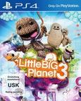 (C) Sumo Digital/Sony Computer Entertainment / LittleBigPlanet 3 / Zum Vergrößern auf das Bild klicken
