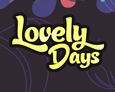 Lovely Days Festival Logo