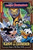 (C) Egmont Comic Collection / Lustiges Taschenbuch Collection: Kampf der Zauberer 4 / Zum Vergrößern auf das Bild klicken