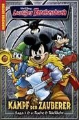 (C) Egmont Comic Collection / Lustiges Taschenbuch Collection: Kampf der Zauberer 5 / Zum Vergrößern auf das Bild klicken