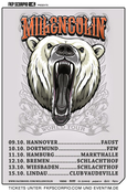 MILLENCOLIN Tourposter 2015