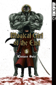 Magical Girl of the End 6