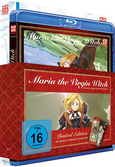 Maria the Virgin Witch Vol. 1