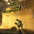 (C) Folgenreich/Universal Music / Mark Brandis 28 / Zum Vergrößern auf das Bild klicken