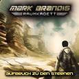 (C) Folgenreich/Universal Music / Mark Brandis - Raumkadett 1 / Zum Vergrößern auf das Bild klicken