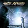 (C) Folgenreich/Universal Music / Mark Brandis - Raumkadett 2 / Zum Vergrößern auf das Bild klicken