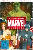 (C) Koch Media / Marvel Classics / Zum Vergrößern auf das Bild klicken