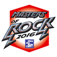 Masters of Rock 2016 Logo