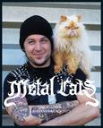 (C) powerHouse Books / Metal Cats / Zum Vergrößern auf das Bild klicken