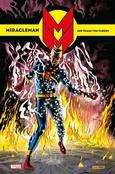 (C) Panini Comics / Miracleman 1 / Zum Vergrößern auf das Bild klicken