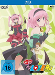 Motto To Love Ru: Trouble 2
